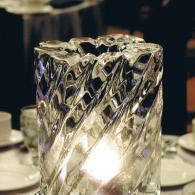 Candle Ice Mini Centerpieces